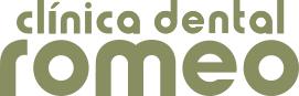 Logo Clínica Dental Romeo