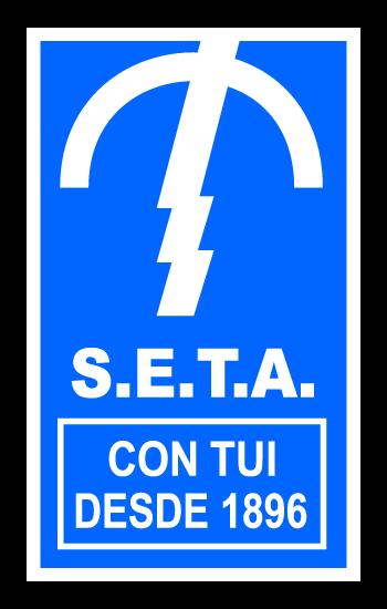 Logo s.e.t.a.