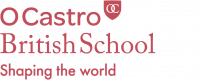 Logo - O Castro