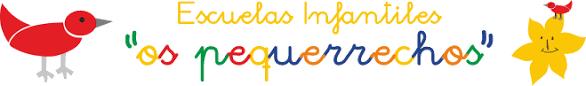 Logo Os Pequerrechos