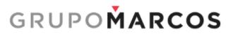 Logo Grupo Marcos