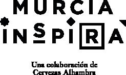 Logo Murcia Inspira