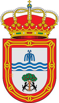 ESCUDO DE BAÑOS DE MONTEMAYOR