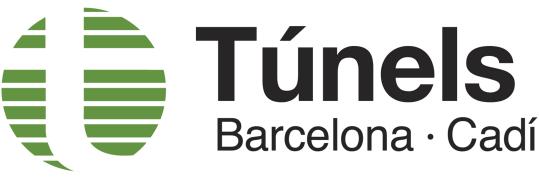 Logo Túnel del Cadí