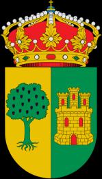 Escudo del Ayuntamiento de Montánchez