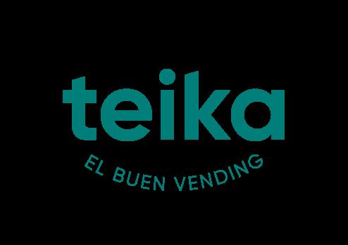 Logo Teika bueno