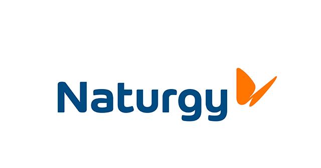 Logo Naturgy PNG