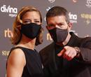 Las mejores fotos de los Premios Goya