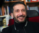 Salvador Calvo, Goya a mejor director
